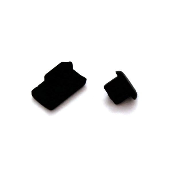 Staubkappe Schutz black f. Blaupunkt Endeavour 1000 HD