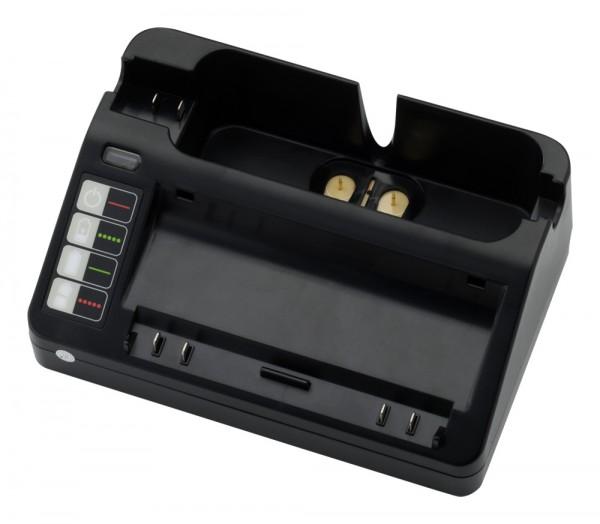 Akkuladegerät f. iRobot Roomba 627 Professional